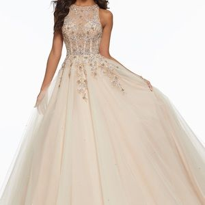 Prom/Sweet 16 Dress